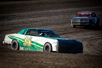 July 21st at Dacotah Speedway